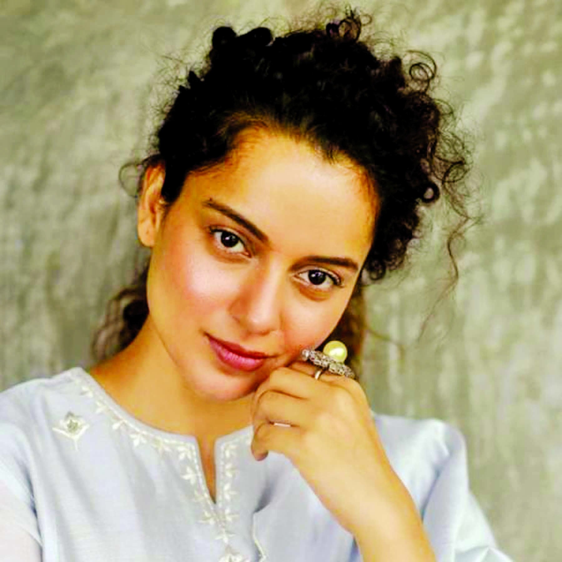 Kangana's Twitter account suspended permanently