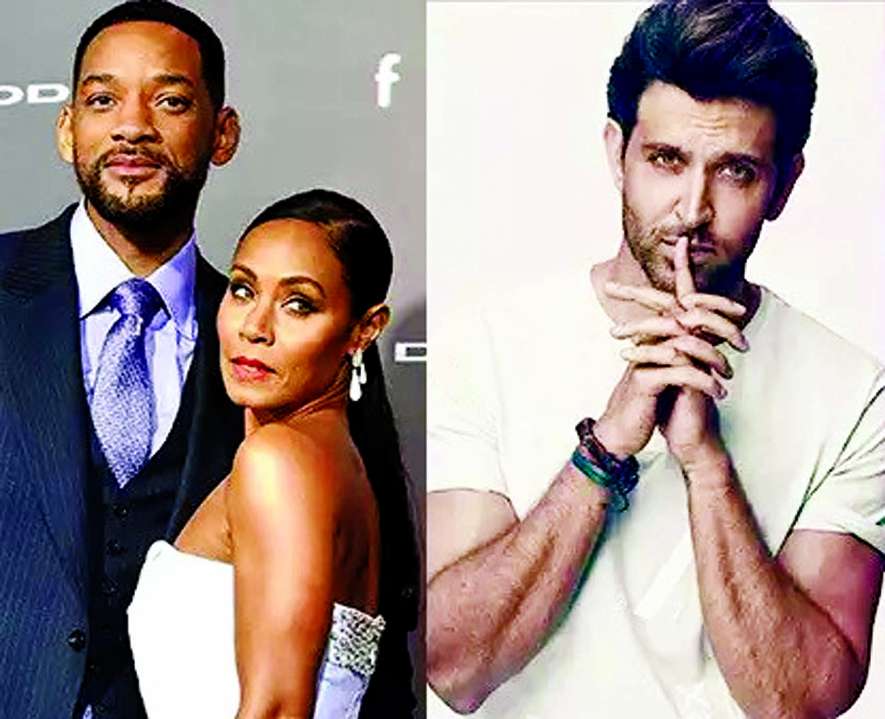 Hrithik, Smith, others contribute to Covid-19 relief funds for India
