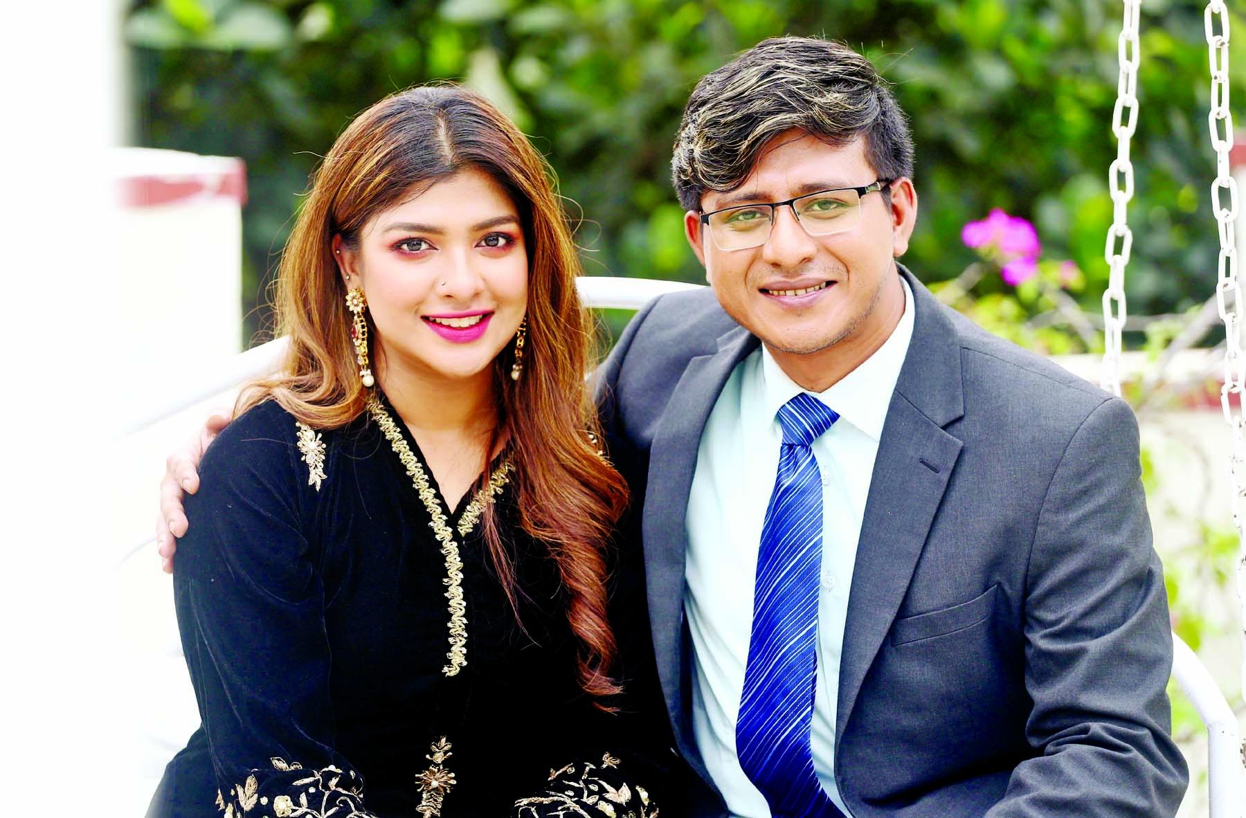 Sarika Sabah, Shamim share screen for Eid drama