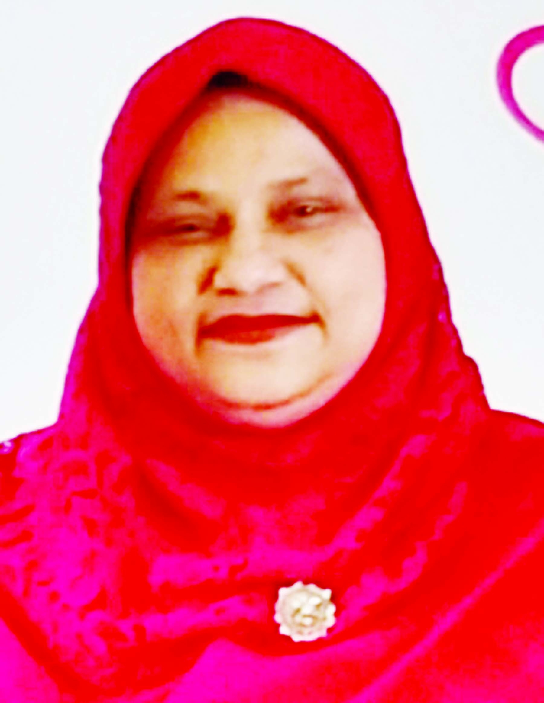Dr. Shirin Akhter appointed as Course Director of BSMMU Surgery Faculty