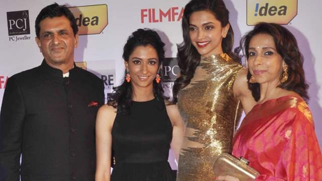 Deepika, family tests positive for Covid-19