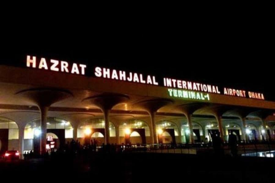 160 Bangladeshis stranded in Libya return home