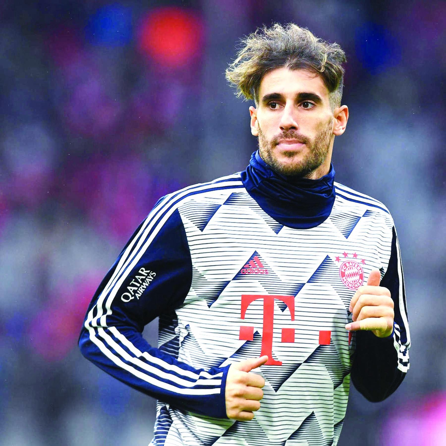 Martinez to leave Bayern