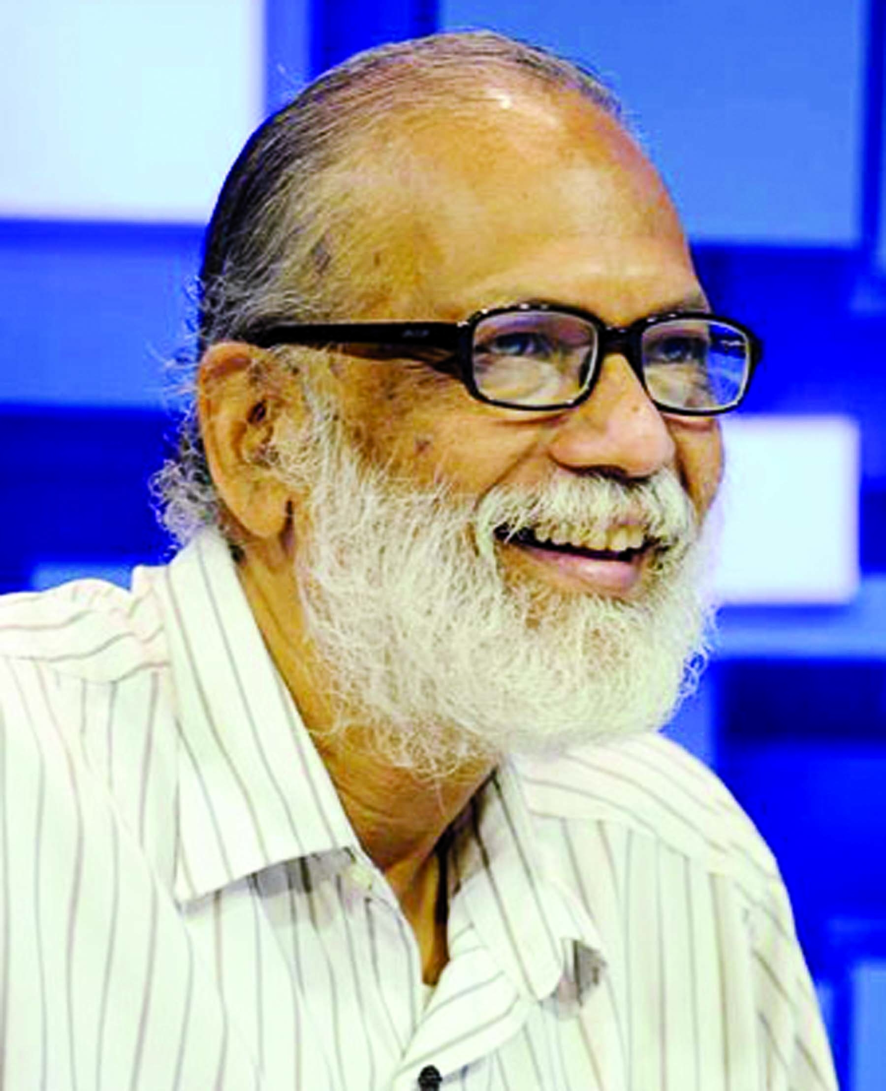 Afsan Chy joins UNB, Dhaka Courier as Editor-at-Large