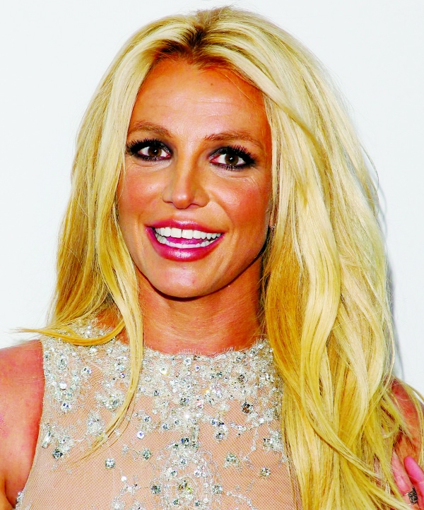 Britney Spears calls recent docus about her 'hypocritical'