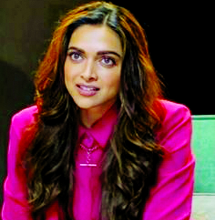 Deepika tests Covid positive