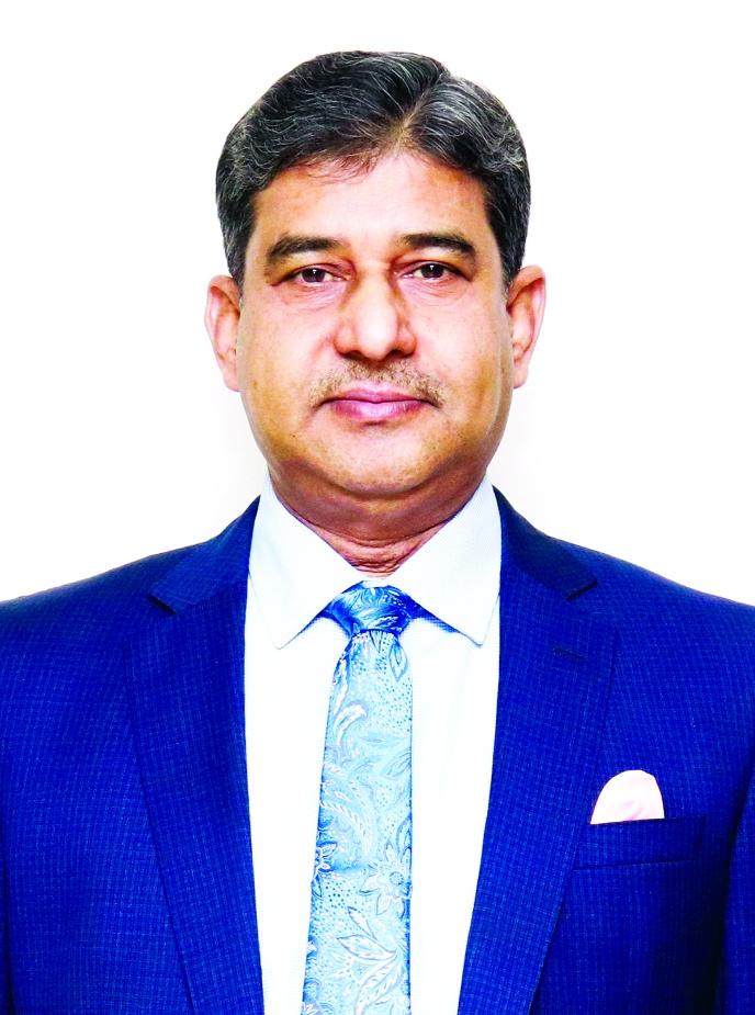 Golam Awlia made NRBC Bank MD