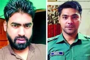 SI Akbar among 6 cops charged Rayhan's custodial death