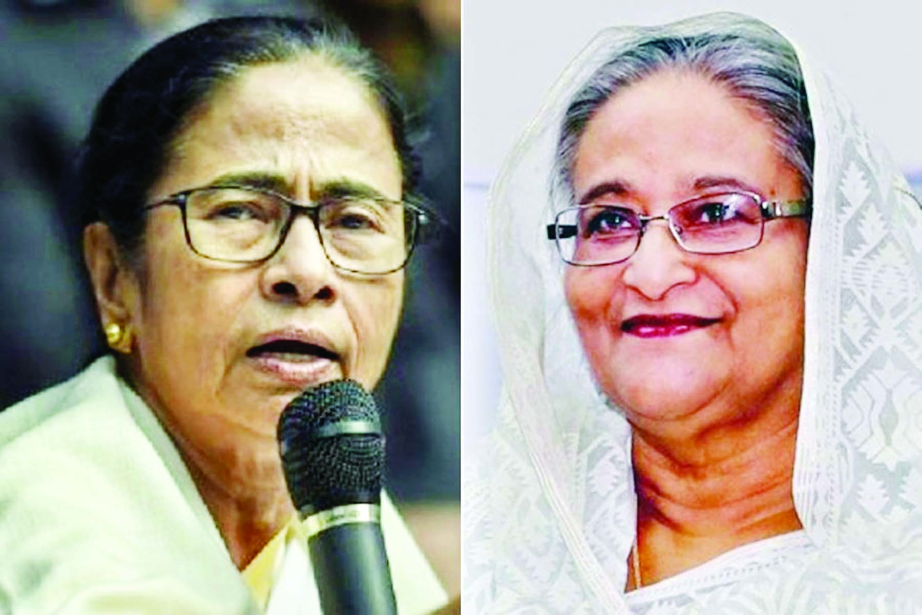 Will work together to overcome Covid-19 crisis: PM to Mamata