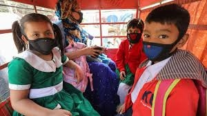 Bangladesh reports 37 new virus deaths, lowest daily count in 5 weeks