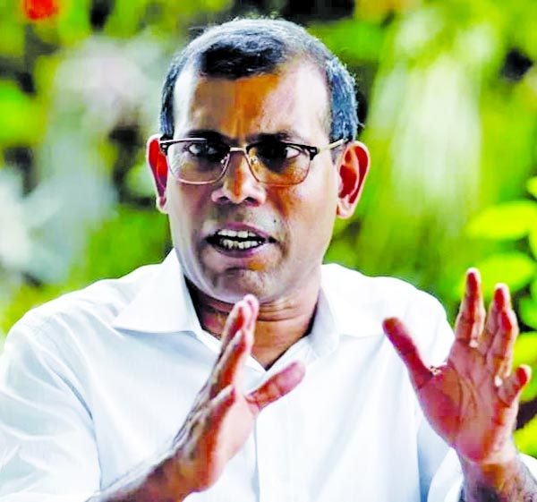 Nasheed 'critical' after assassination attempt