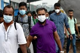 Bangladesh reports 1,285 new virus cases, lowest daily count in 7 weeks