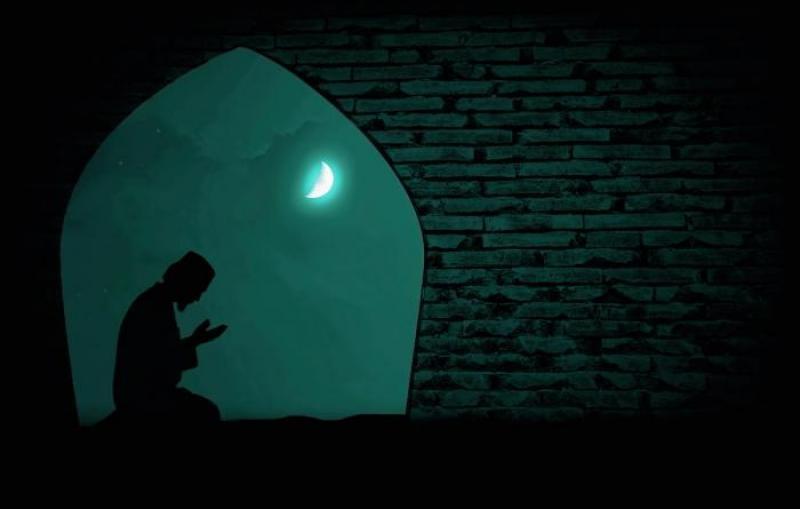 Holy Shab-e-Qadr tonight