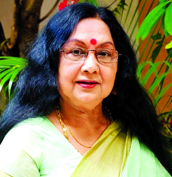 Sandhya Roy hospitalized with Covid positive