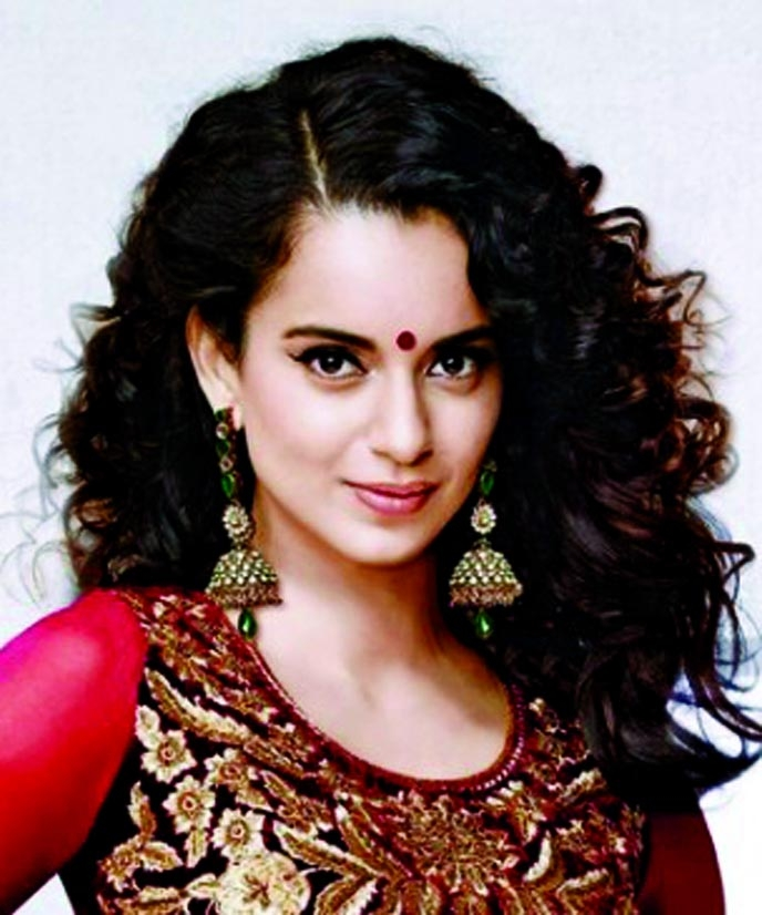 Kangana tests positive for Covid-19, isolates self