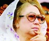 Govt turns down plea for Khaleda's treatmant abroad