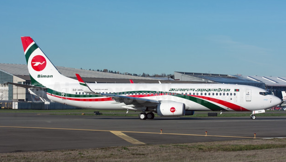 Biman to run additional flights to Dubai Wednesday