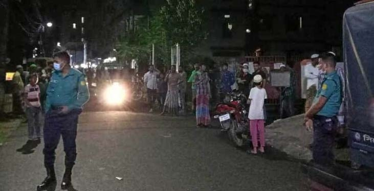 Schoolgirl found dead in Sylhet