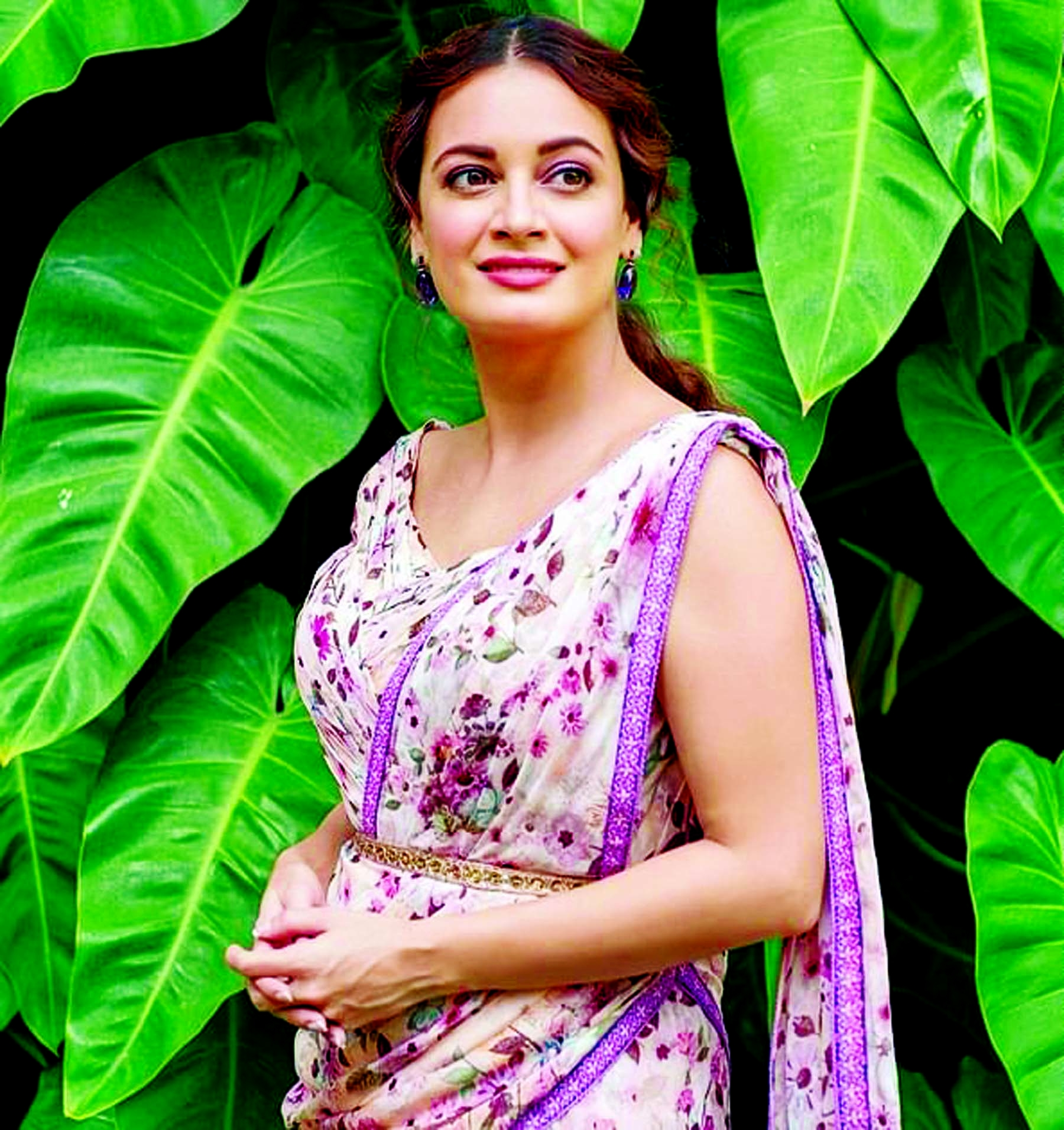 What Dia Mirza says about sexism in Hindi film industry