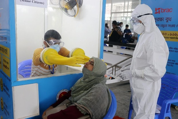 31 more die, 1290 infected in 24 hours