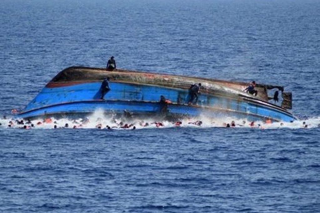 Boat sinks off Tunisia coast: 33 Bangladeshis rescued alive