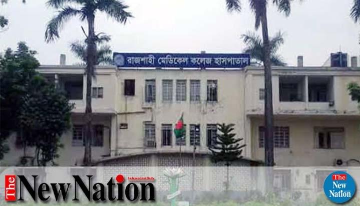 8 more Covid patients die at Rajshahi hospital