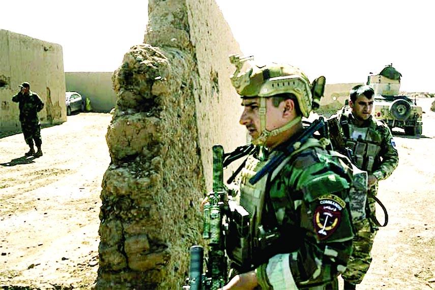 Afghan war enters more brutal phase as US troops begin pullout