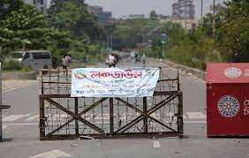 Bangladesh extends lockdown by another 10 days to Jun 16