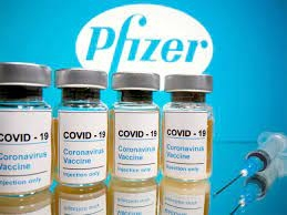 US to donate 500 million Pfizer vaccine doses globally
