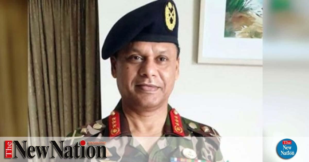 SM Shafiuddin Ahmed named as new Army Chief