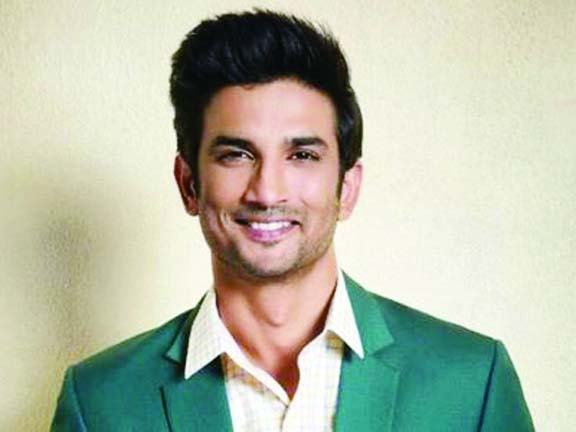 No ban on proposed films on late actor Sushant Singh's life: Delhi HC