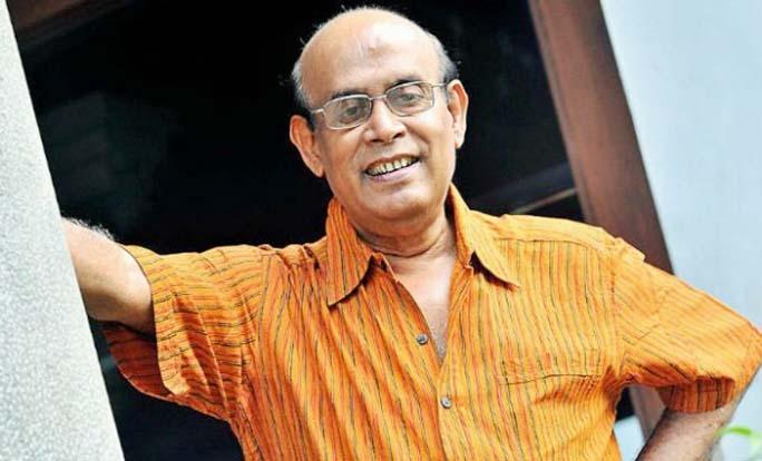 Filmmaker Buddhadeb Dasgupta passes away