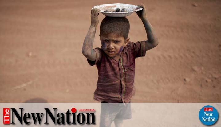 World Day against Child Labour today