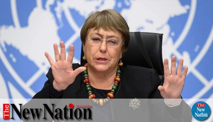 UN rights commissioner warns of escalating violence in Myanmar