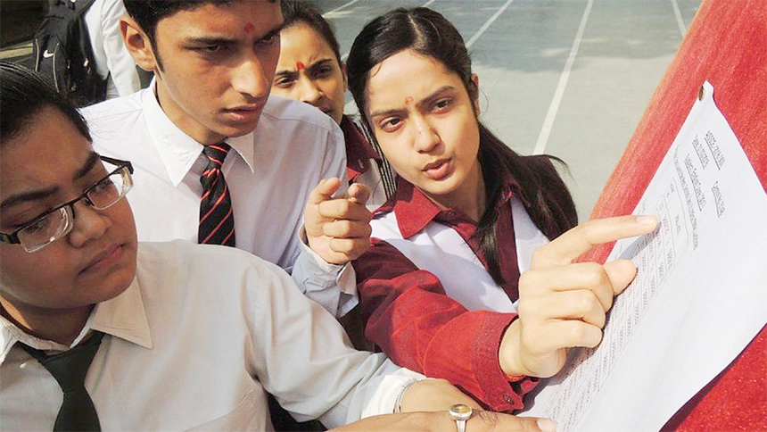 India students face uncertain future amid pandemic