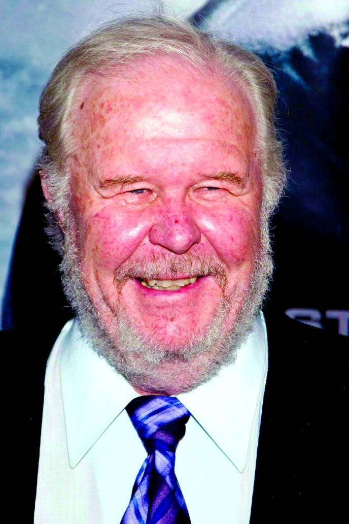 Oscar-nominated actor Ned Beatty dies