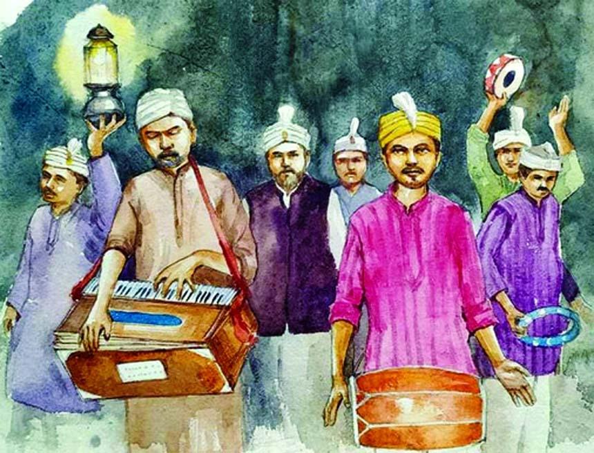 Bangladeshi film Qasida of Dhaka to be screened in Germany