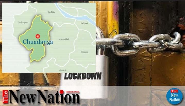 14-day lockdown in Damurhuda to contain Covid spread