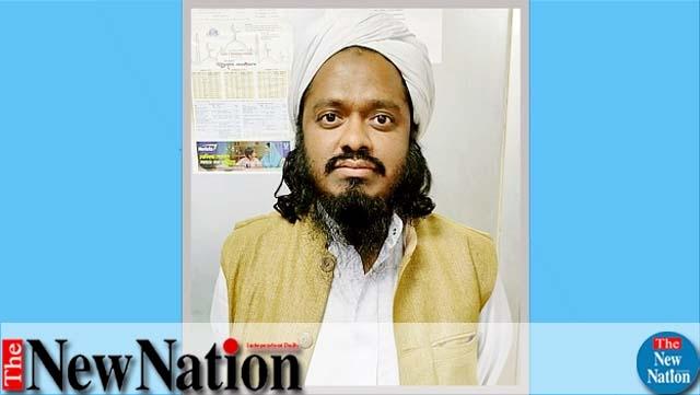 Hifazat leader Azharul Islam arrested over 2013 violence in Dhaka