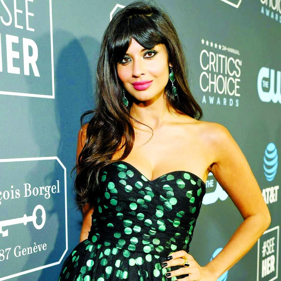 She-Hulk series at Disney Plus casts Jameela Jamil