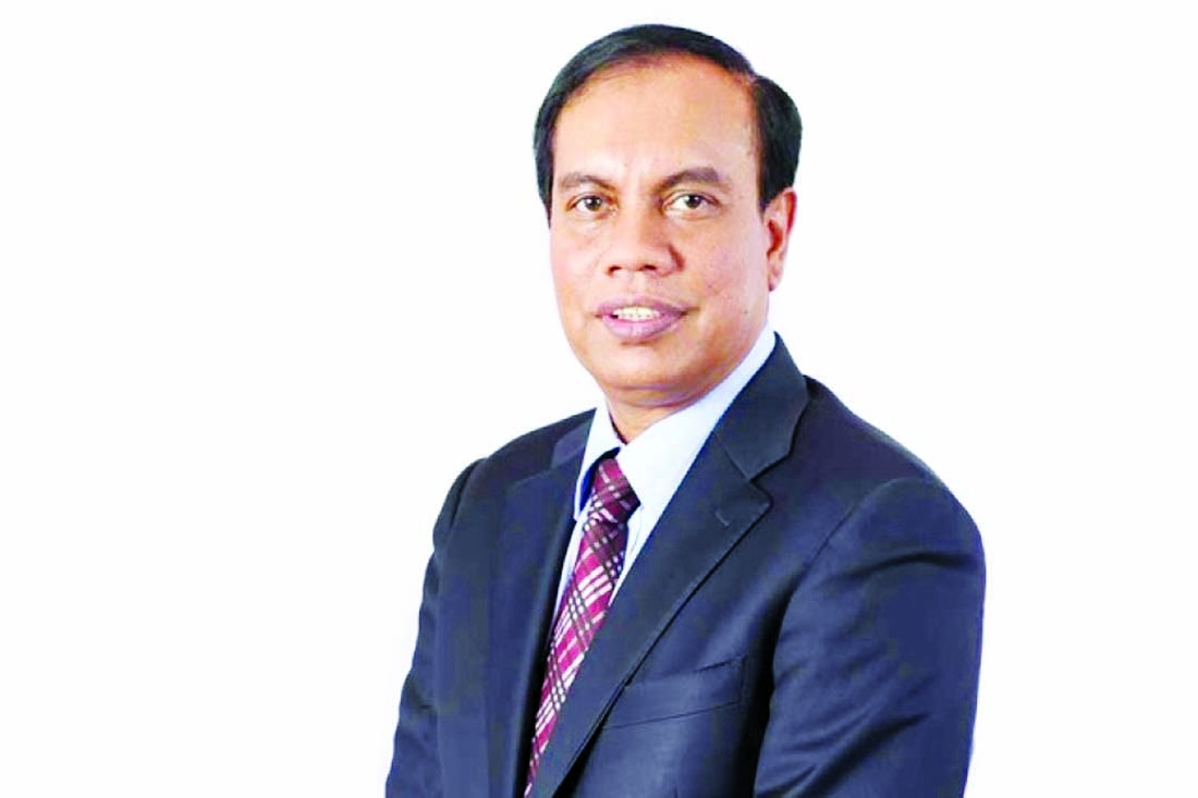 IDLC appoints Jamal Uddin as CEO and MD