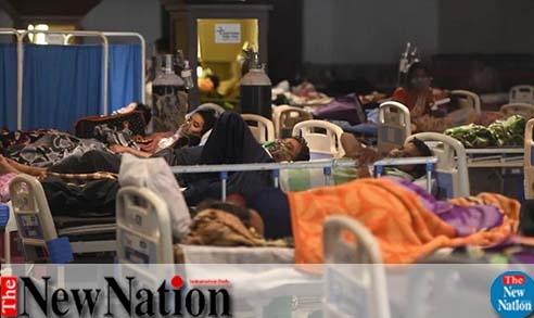 Covid-19: India reports 62,224 fresh cases