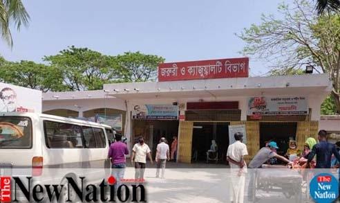 13 more Covid patients die at Rajshahi hospital
