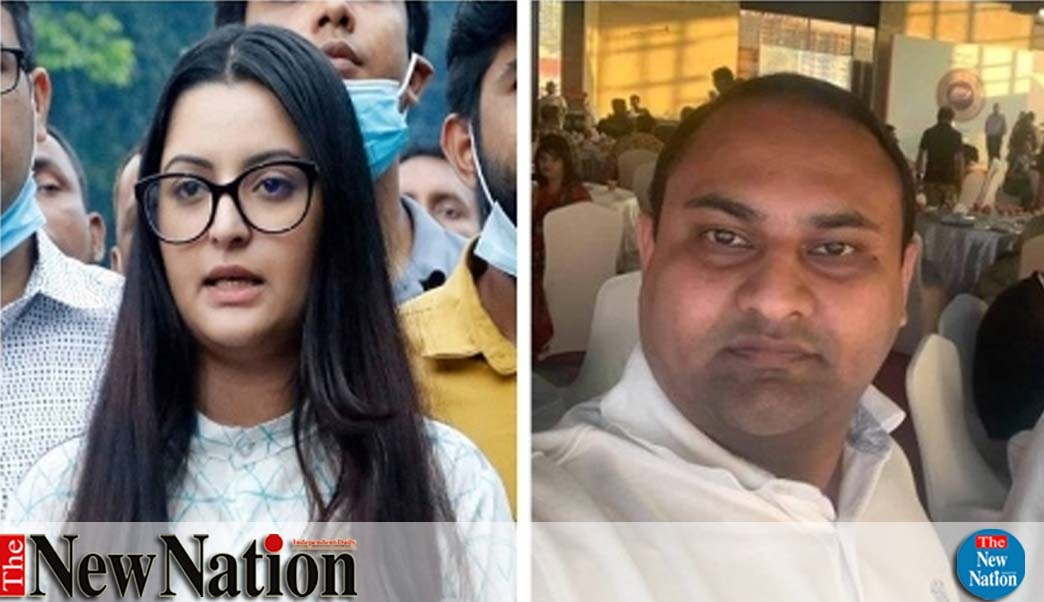 Another case filed against Tuhin Siddiqui Omi