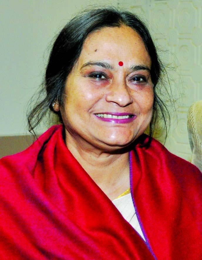 Veteran actor Swastilekha Sengupta passes away