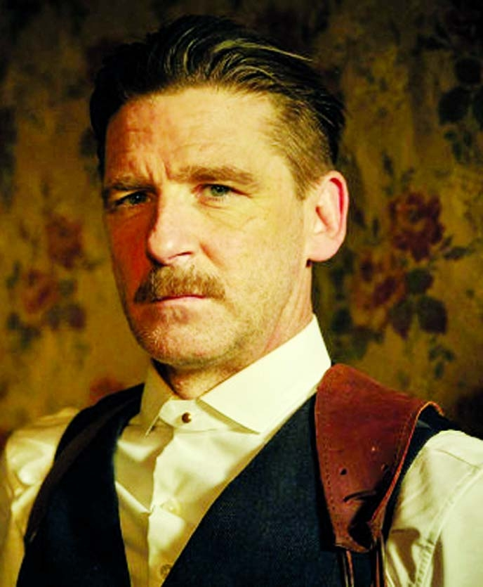Paul Anderson joins WWII action movie Immortal