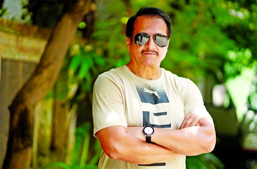 Subrata: Once hero is now father of actors