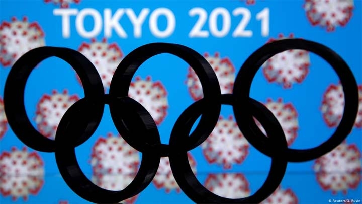 Japan to keep 10,000-person event limit as Olympics loom