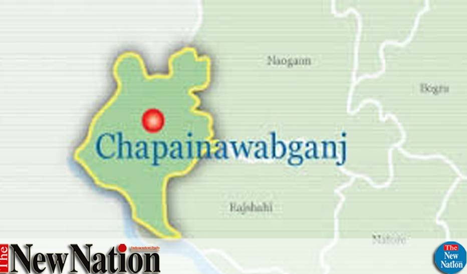 30 Indian cell phone sets seized in Chapainawabganj