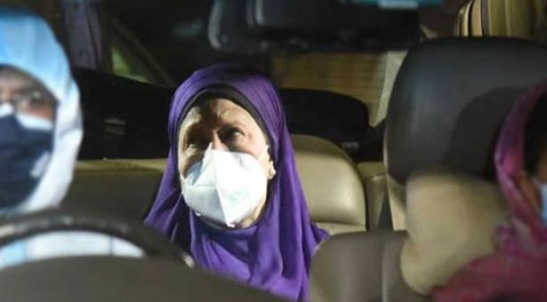 Khaleda to return home from hospital this evening
